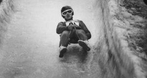 Олимпиада Инсбрук 1964 года