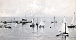 История парусного спорта