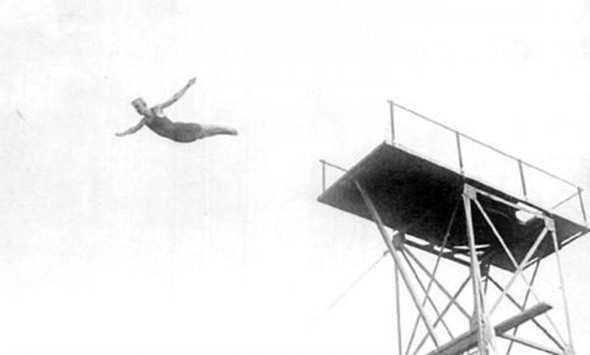 Прыжки в воду на Олимпиаде Лондон 1908 года