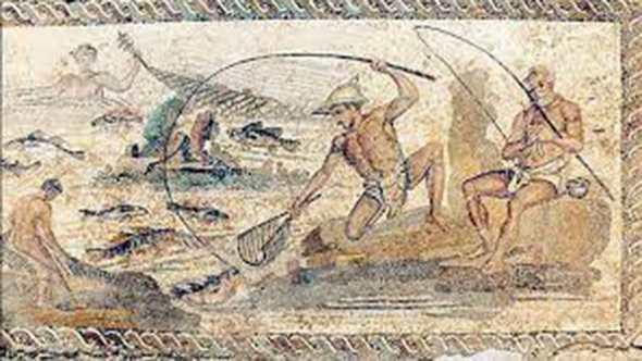 История рыболовного спорта