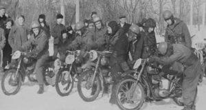 История мотоспорта
