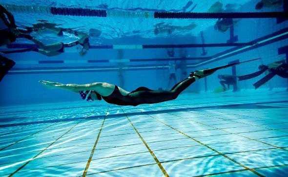 История подводного спорта