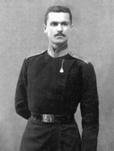 Виктор Спиридонов