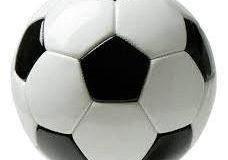Мяч Ричарда Бакминстера